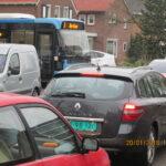 Raad van State bekijkt parkeeroplossing bij Zwols appartementencomplex